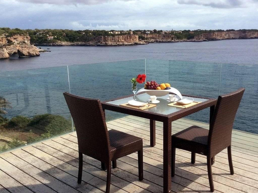 Сезонная аренда Дом Mallorca