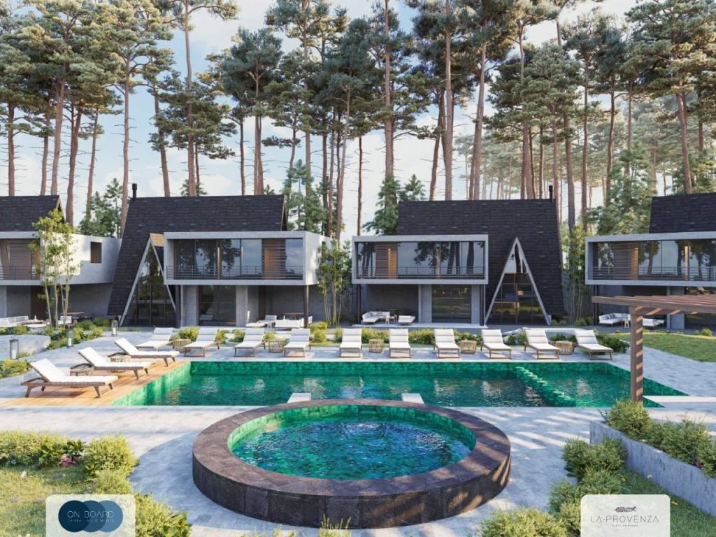 Valle de Bravo - For sale - House - 3 Bedrooms - 2.5 Bathrooms - 250 m2 - Swimming pool