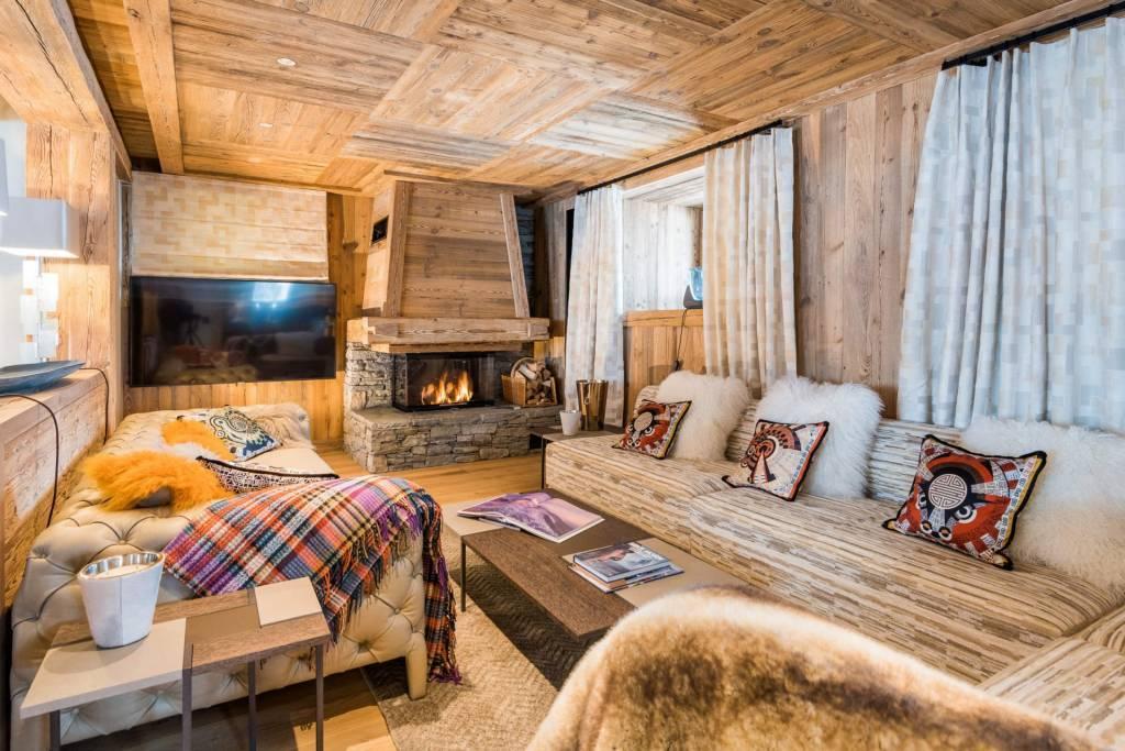 Saint-Gervais-les-Bains - Alquiler vacacional - Casa - 8 Personas - 3 Habitaciones - 3 Baños - Jacuzzi