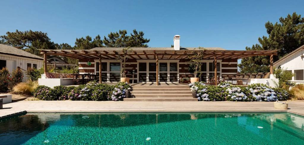 Comporta - House - Holiday rental - 10 Persons - 5 bedrooms - Swimming pool.